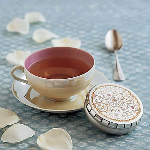 Personalized Bridal Tea