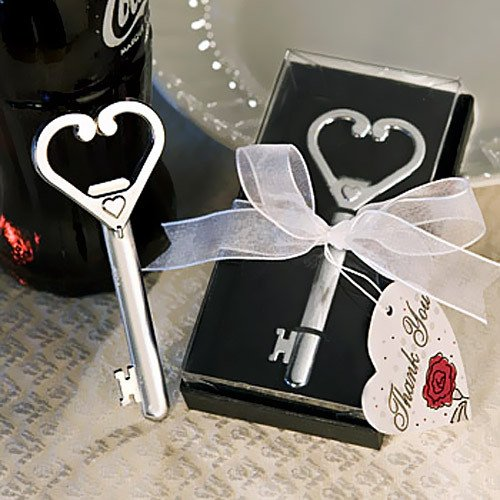 Key to My Heart Bottle Opener