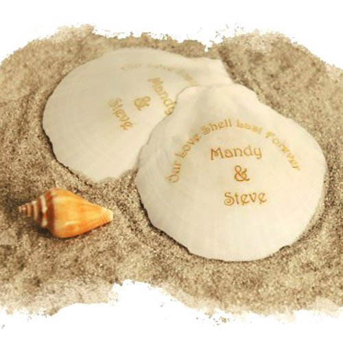Personalized Seashells