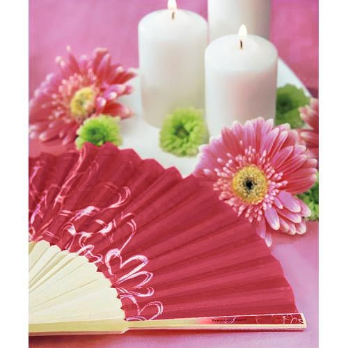 Contemporary Hearts Personalized Fans