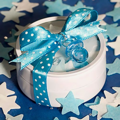 Baby Bath Confetti Favors