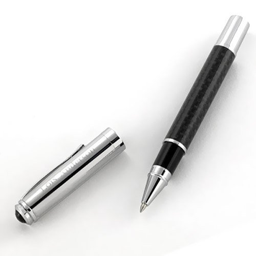 Personalized Carbon Fiber Pen