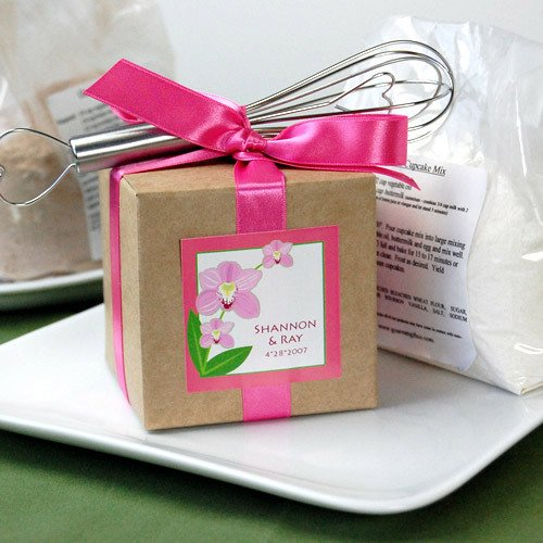 Gourmet Cupcake Baking Mix