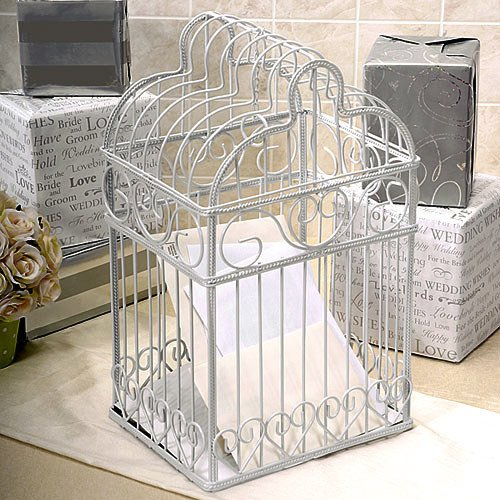 Wedding Bird Cage