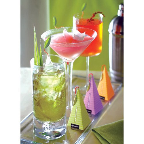 Cocktail Infusion Favors