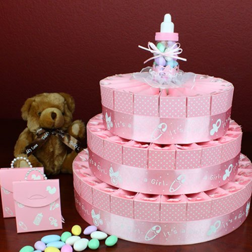 Baby Shower Favor Cake Kits