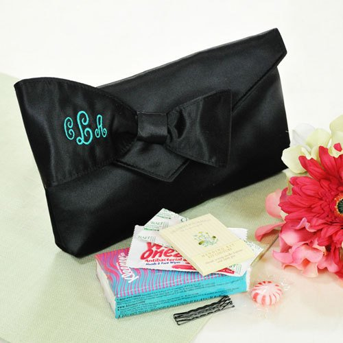 Personalized Bridesmaid Survival Kit