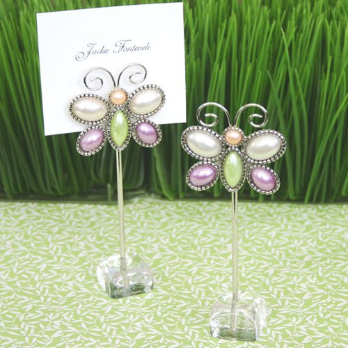 Butterfly Placecard Holders