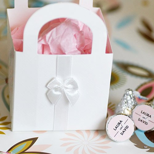 Mini Gift Bag Favor Kit