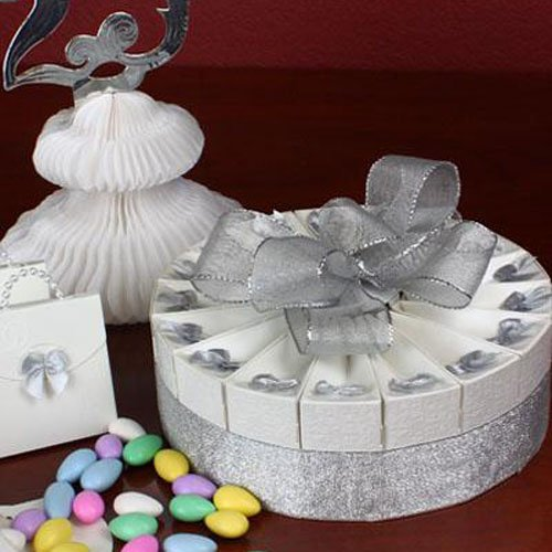 Anniversary Favor Cake Kit