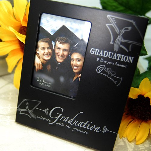 Mini Graduation Place Frame