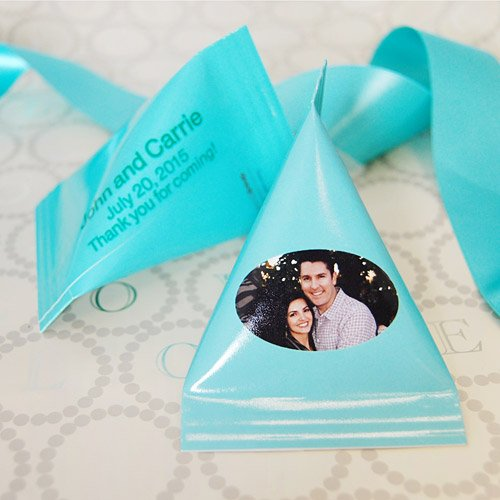 Personalized Wedding Favor Pack