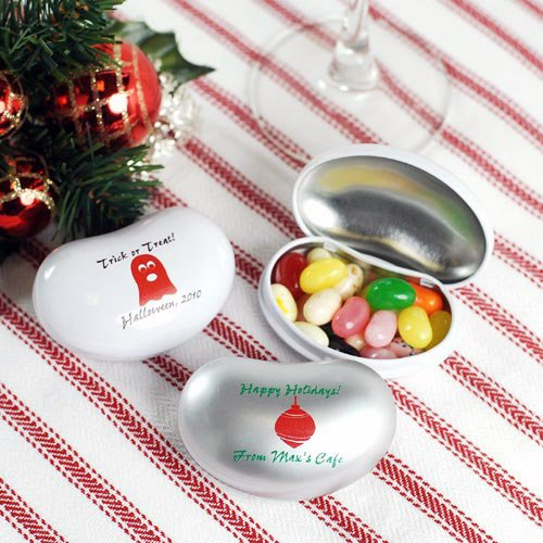 Personalized Party Jelly Belly Tins