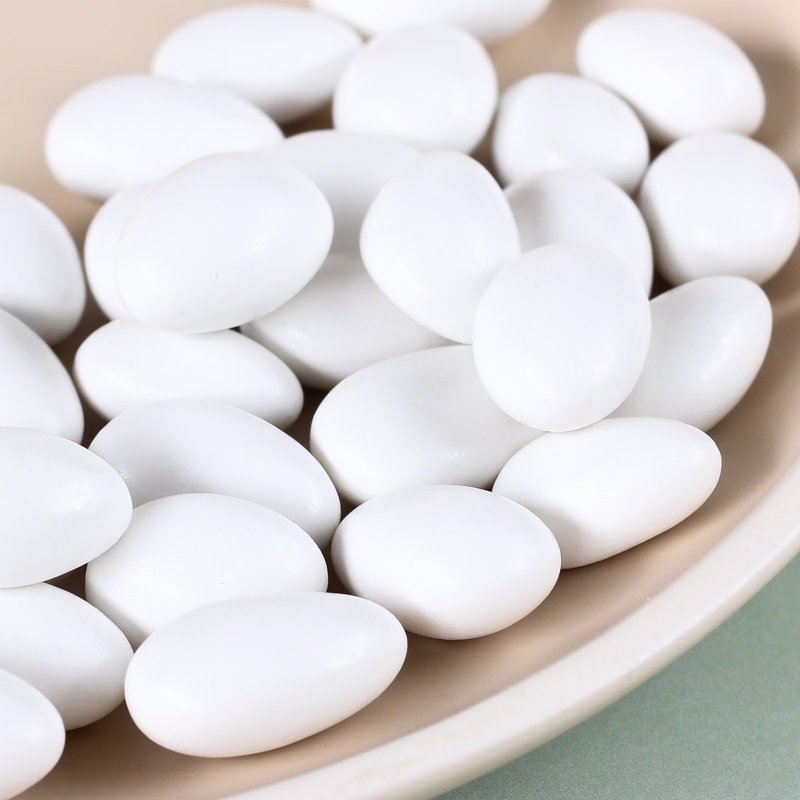 Jordan Almonds Candy