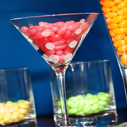 Bulk Cocktail Flavored Jelly Beans