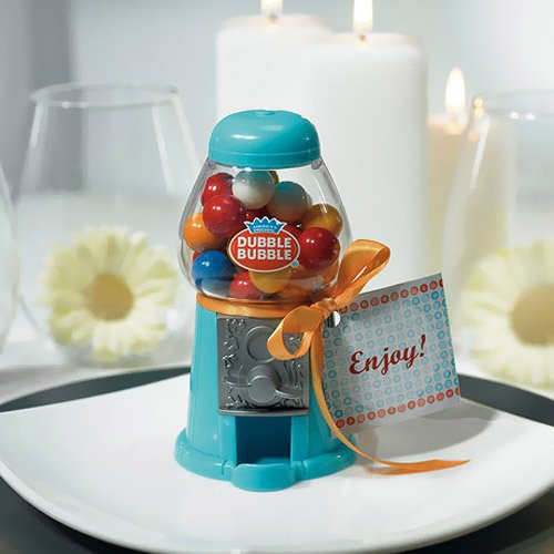 Mini Classic Gumball Machines