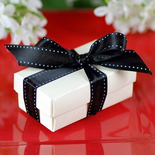 2 Piece Rectangular Favor Boxes