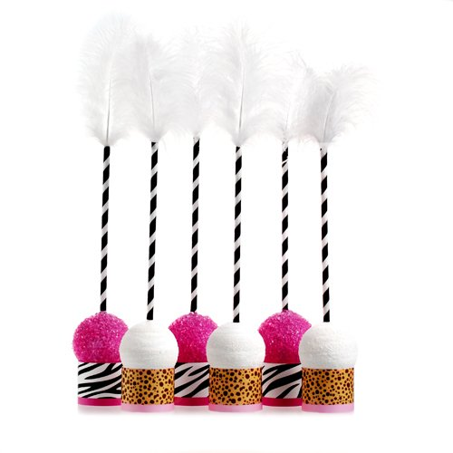 Perfect Party Girl Cake Pop Kit