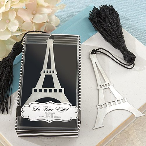 Eiffel Tower Bookmark